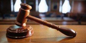FETÖ'den yargılanan sanıklara hapis