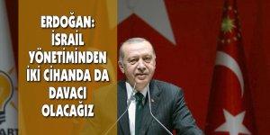 'ZALİMLERİN CÜRETİ HER GEÇEN GÜN ARTIYOR'