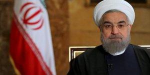 İran,  ABD'ye meydan okudu