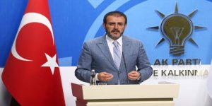 'TAMAM' mesajlarına AK Parti'den tepki