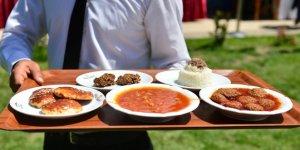 Şanlıurfa, gastronomi turizmindeki payını artırmak istiyor