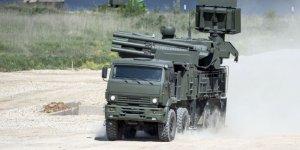 Rus uzmanlar açıklık getirdi: İsrail'in vurduğu Pantsir-S1 aktif halde değildi
