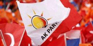 AK Parti'de 200 vekil liste dışı