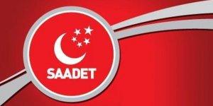 Saadet Partisinin Diyarbakır adayları belli oldu.