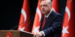 Erdoğan: Kurdaki dalgalanma küresel düzeyde