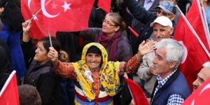 İnce'nin seçim kampanyasına milyonlarca lira bağış yapıldı