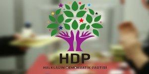 YSK, HDP'nin Şırnak birinci sıra adayını sildi