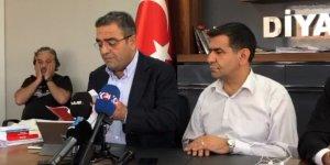 CANLI YAYIN...CHP İstanbul milletvekili Sezgin Tanrıkulu gündeme ilişkin açıklama yapıyor.