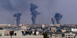 Hamas İsrail ile anlaştığını duyurdu