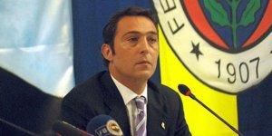 Fenerbahçe'nin yeni başkan Ali Koç
