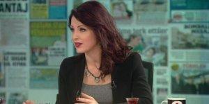 Negahan Alçı, Erdoğan'ın diplomasını paylaştı