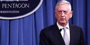 ABD Savunma Bakanı Mattis'ten Münbiç açıklaması