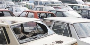 3 yılda 277 bin 835 araç hurdaya ayrıldı