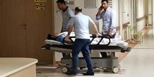 İki aile arasında tarla kavgası: 8 yaralı