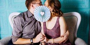 Evliliklerdeki en mutlu ve en zor yıllar