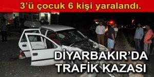 DİYARBAKIR'DA CAN PAZARI