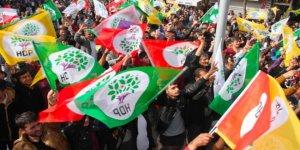 İl il HDP'nin çıkardığı milletvekilleri
