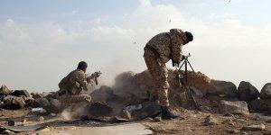 Suriye ordusu ve ÖSO, Rusya'nın yardımıyla Nusra'nın saldırısını püskürttü