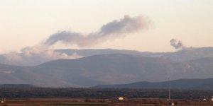 Afrin'de patlama: 10 ölü