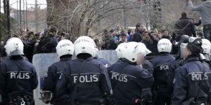 Hakkari'de bazı eylem ve etkinlikler yasaklandı