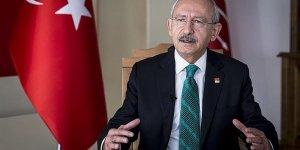 Kılıçdaroğlu'ndan Erdem'in tutuklanmasıyla ilgili ilk yorum