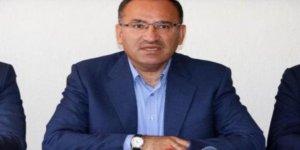 Bozdağ'dan 'kimyasal hadım' açıklaması