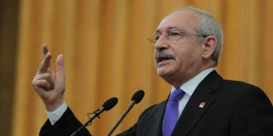 Kılıçdaroğlu'ndan İnce'ye tepki: Siyasi nezaketsizlik