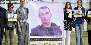 HDP'den İran'a: İdam etmeyin!