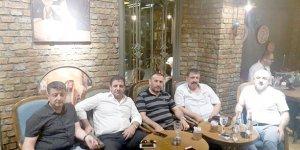 Diyar'da  İsmet Yılmaz Dönemi