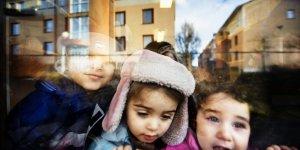 Türkiye'de Günde 32 Çocuk Kayboluyor