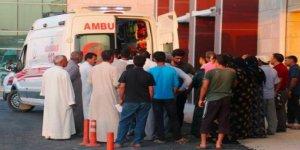 Çocukların bulduğu cisim patladı: 3 yaralı