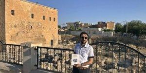 Nusaybin'in En Kapsamlı Akademik Araştırması Kitap Oldu