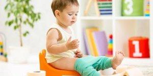 Yazın çocukları ishalden korumanın yolları