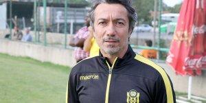 Yeni Malatyasporlu oyuncu Adem Büyük'ün kaburgası kırıldı