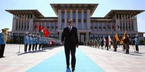 Kılıçdaroğlu ve İnce Törenin Katılmayacak