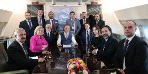 Erdoğan yeni bakanları tek tek değerlendirdi