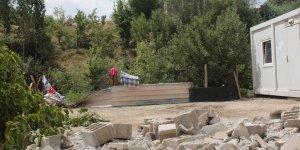 Van'da operasyon: 2 PKK mensubu öldü