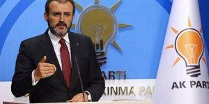 AKP'li Ünal: İnce'nin ayağı yere basan siyaseti CHP'yi darma duman etti