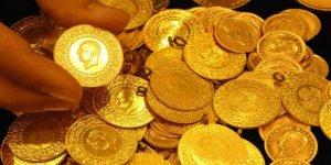Sahte altınlara dikkat!