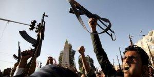 Husiler'den balistik füze saldırısı