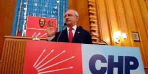 Chp lideri Kılıçdaroğlu hakkında soruşturma açıldı