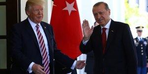 Trump'tan Erdoğan'a Tweet ile çağrı
