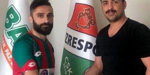 Cizrespor,İç Transferde Rahat