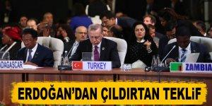 Erdoğan'dan kriz lobilerini çıldırtacak teklif!