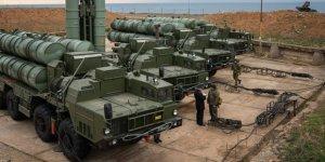 Rusya, Çin'e S-400'ü teslim etti!