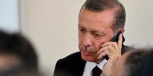 Cumhurbaşkanı Erdoğan, Hanzala Cesaret Ödülü Sahibi Filistinli Kızı Aradı