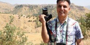 Diyarbakır'ın ilk diplomalı fotoğrafçısı Süer, Romanya yolcusu
