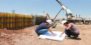 Siverek'te Günde 110 Bin Ton Su Arıtılacak