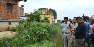 Hindistan'da 7 Kişilik Aile Topluca İntihar Etti