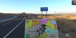 Batman'da 'Batman' için kampanya başlatıldı!